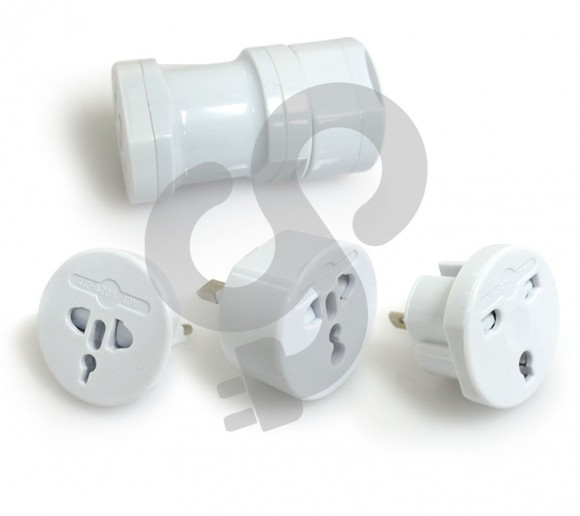 Travel Adaptor TRA-0006
