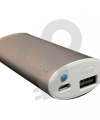 Power Bank 5600mAH POB-0052