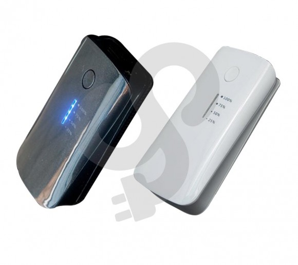 Power Bank 5200mAH POB-0055
