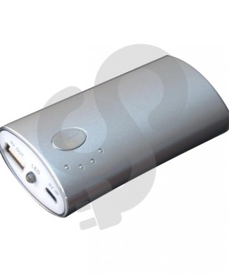 Power Bank 5200mAH POB-0057