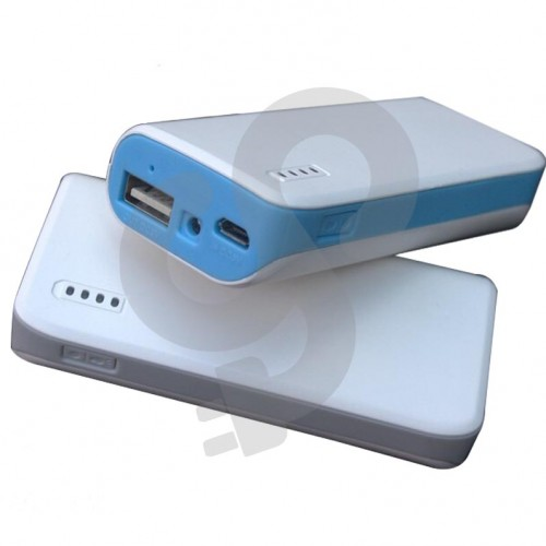Power Bank 5200mAH POB-0054