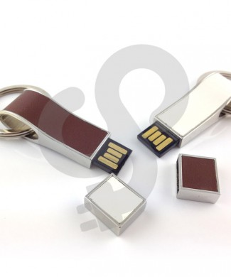USB Leather USB-0403