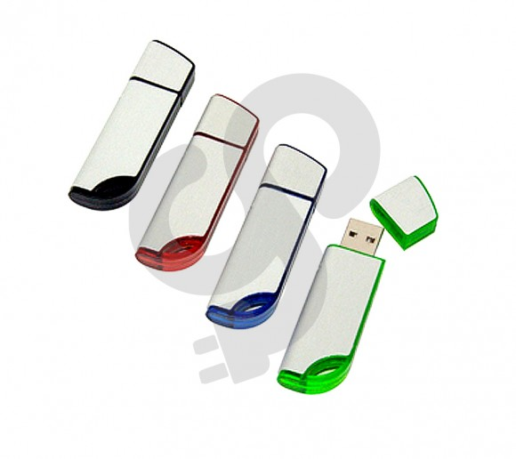 Plastic USB Drive Model 003 USB-0304