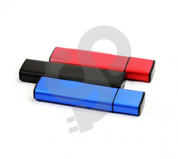 Plastic USB Drive Model 006 USB-0307