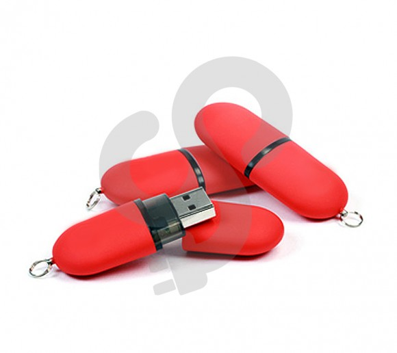 Plastic USB Drive Model 007 USB-0308
