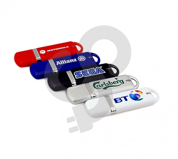 Plastic USB Drive Model 009 USB-0310