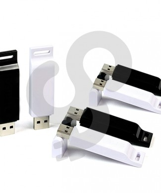 Plastic USB Drive Model 0010 USB-0311