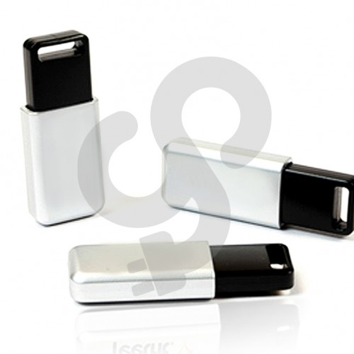 Plastic USB Drive Model 012 USB-0313
