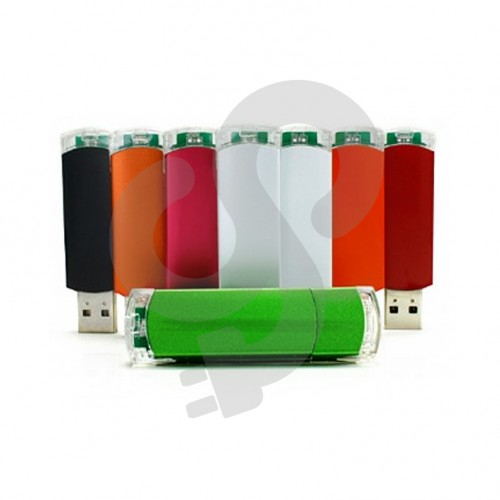 Plastic USB Drive Model 014 USB-0315