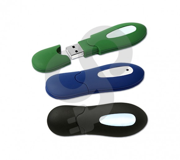 Plastic USB Drive Model 016 USB-0317