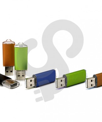 Plastic USB Drive Model 019 USB-0320