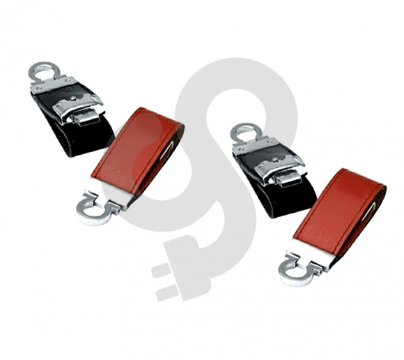 Leather USB Drive Model 001 USB-0406