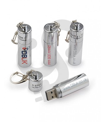 Battery Shaped USB Drive USB-0906