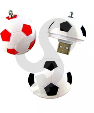 Football Shaped USB Drive USB-0913
