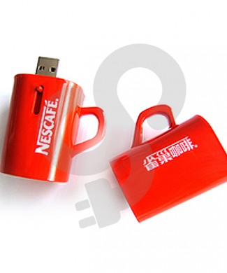 Mug Shaped USB Drive USB-0914
