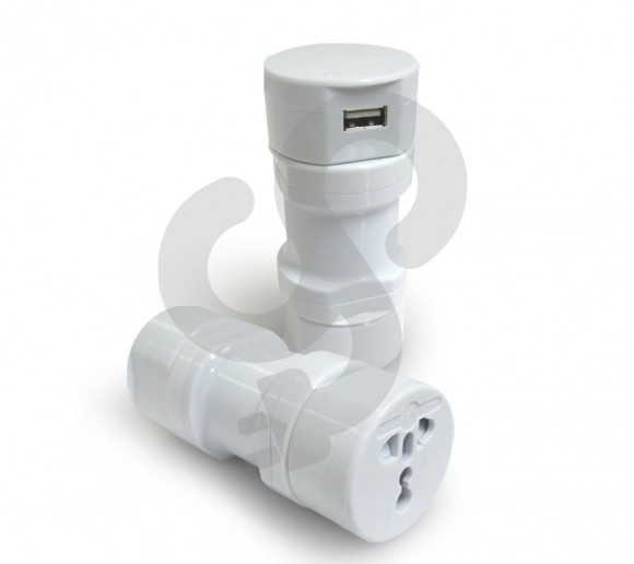 Travel Adaptor TRA-0007