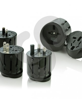 Travel Adaptor TRA-0010