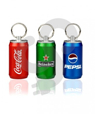 Can Shaped USB Drive USB-0903